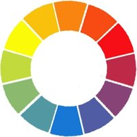 L 39 harmonie des couleurs mille et une feuilles - L harmonie des couleurs ...