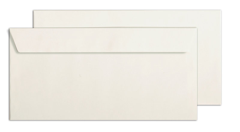 Enveloppes recycl es blanches dl fen tre 35 100 forever for Enveloppes a fenetre