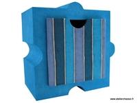 kit huzzle