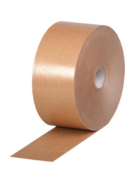 Kraft gomm brun clairefontaine 70 mm mille et une feuilles - Papier vinyl autocollant pour meuble ...