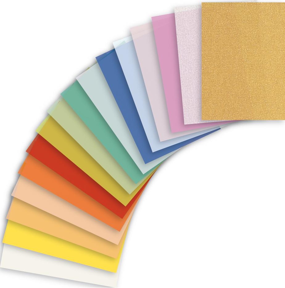 papier calque couleur clairefontaine a4 80 feuilles mille et une feuilles. Black Bedroom Furniture Sets. Home Design Ideas