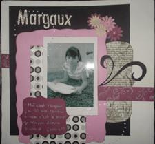 Concours Scrap Pitchoun 2008 Margaux