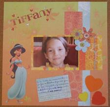 Concours Scrap Pitchoun 2008 Tiffany