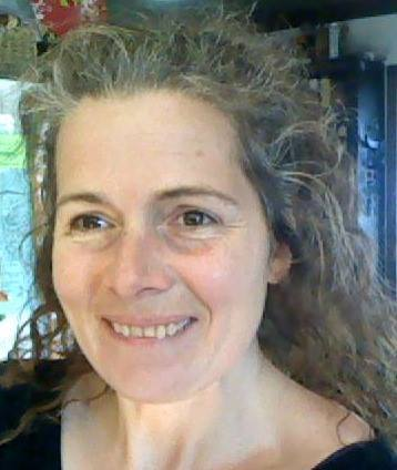 Audrey Harvey