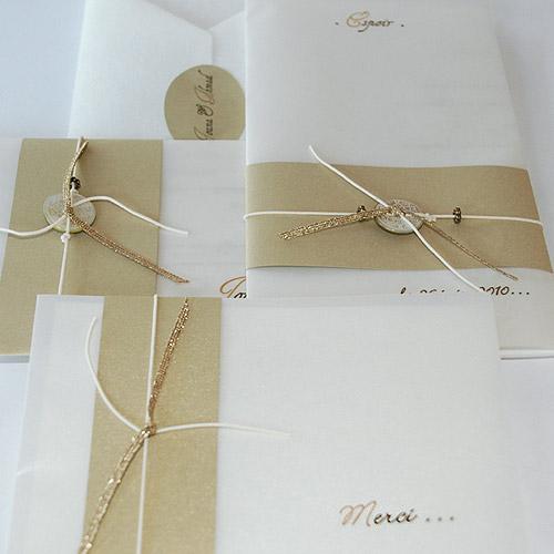 le carton de remerciement un prolongement de votre mariage le blog 1001 feuilles mille et. Black Bedroom Furniture Sets. Home Design Ideas