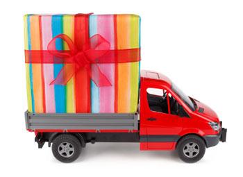 Vos cadeaux livr s temps pour no l le blog 1001 - Livraison de livre ...