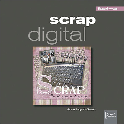 Scrap digital de A. Huynh-Druart