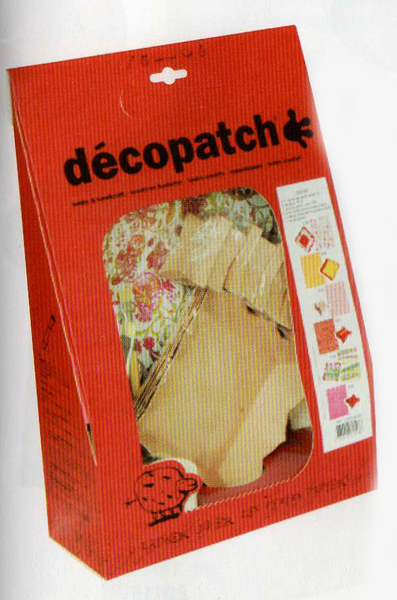 Kit decopatch Noël
