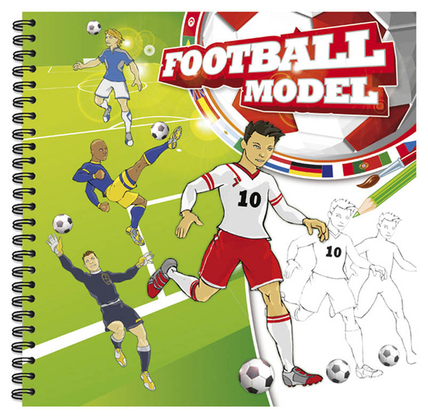 Creativ Model Football Clairefontaine