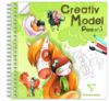 Creativ Model Paris n°5 Clairefontaine