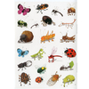 Gommettes Baby Insectes Maildor