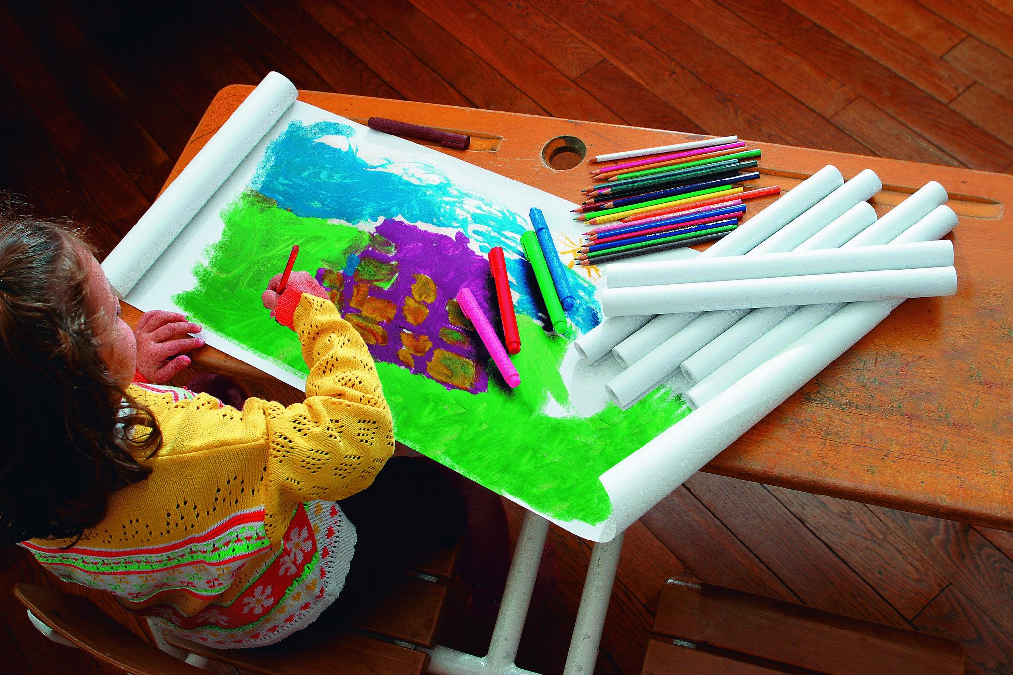 a79d11b32ed51d Les bienfaits des loisirs créatifs pour nos enfants - Le Blog 1001 ...
